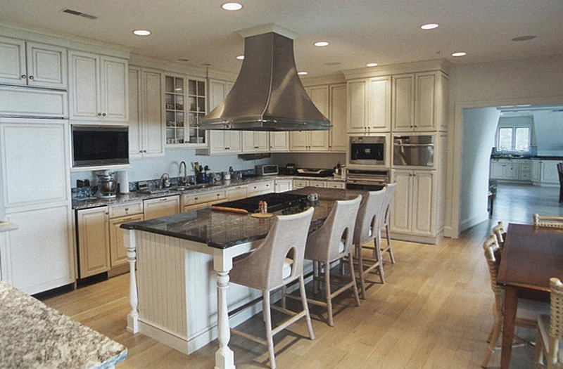 Use a home improvement loan for new bamboo floors for Kitchen remodel financing
