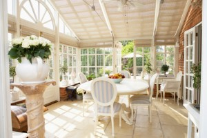learn how to finance this beautiful natural light sunroom