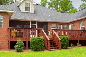 Ready for a beautiful deck? We can help you finance your repair or replacement!