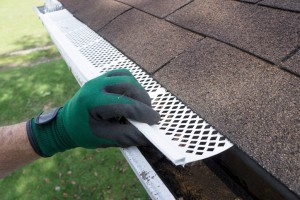 Tired of clogged gutters? Gutter guard systems are a worthy investment!
