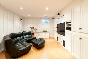 remodel your basement