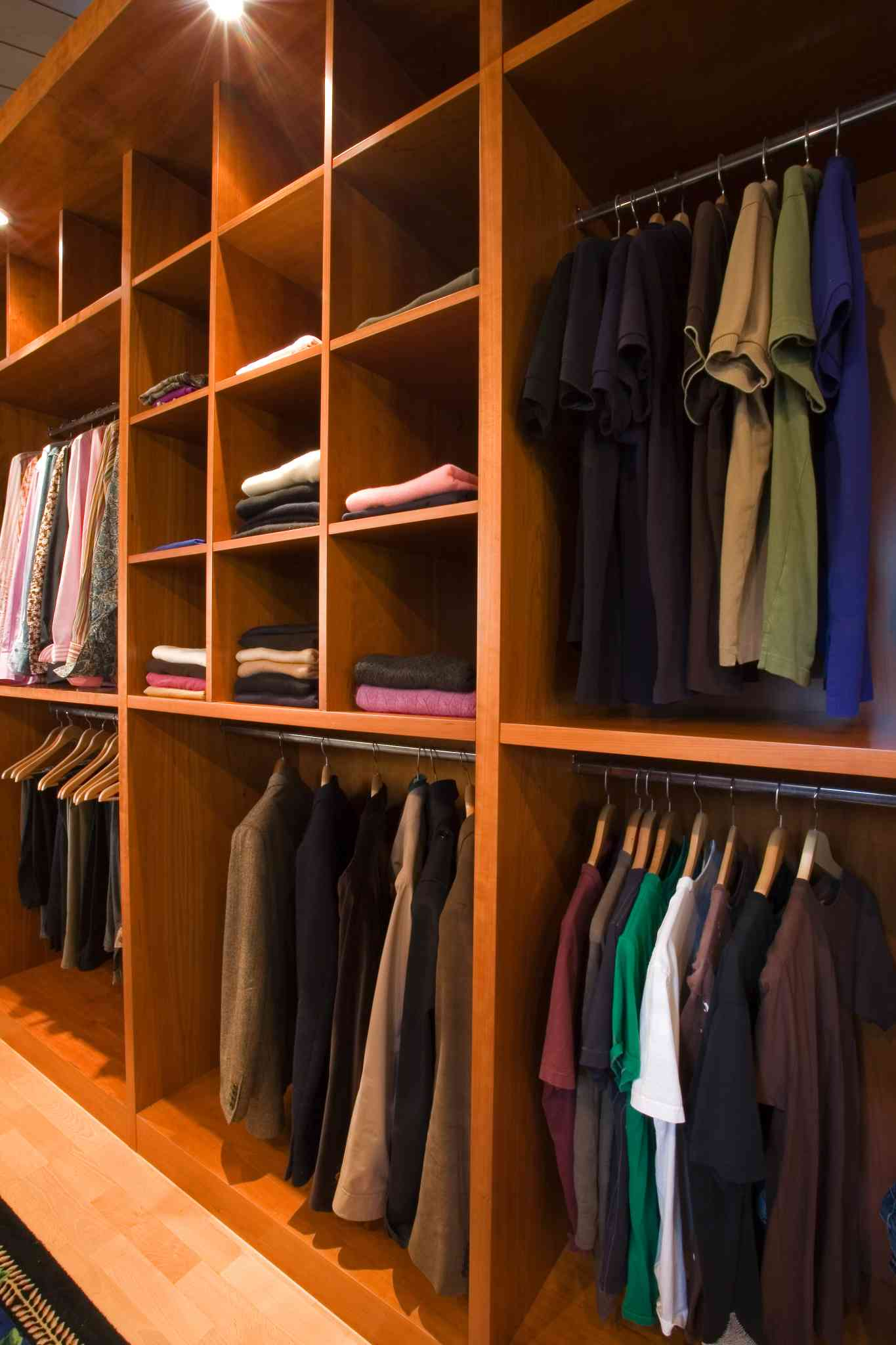 Are You Ready To Upgrade Your Closet?