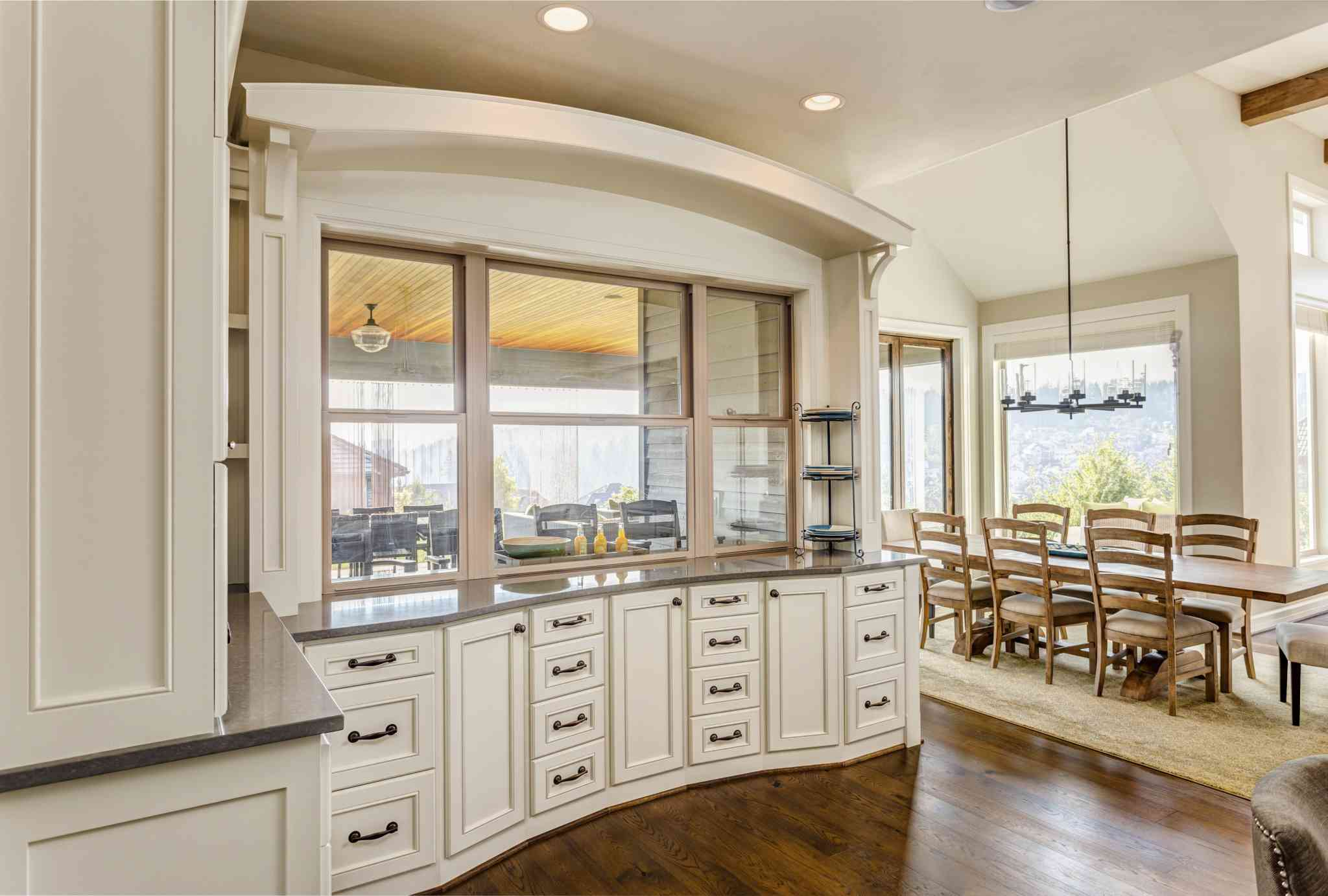 4 important kitchen remodel considerations for Kitchen remodel financing