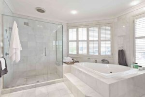 Are you ready to update the master bath? Your Project Loan can help!