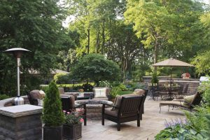 Planning to design a new patio? Your Project Loan can help!