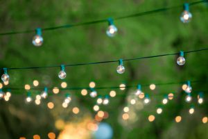 Improve your Maryland home with outdoor lighting!