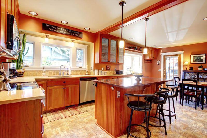 How to plan your kitchen remodel for Kitchen remodel financing