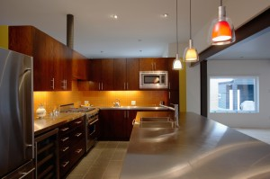 kitchen remodeling ROI