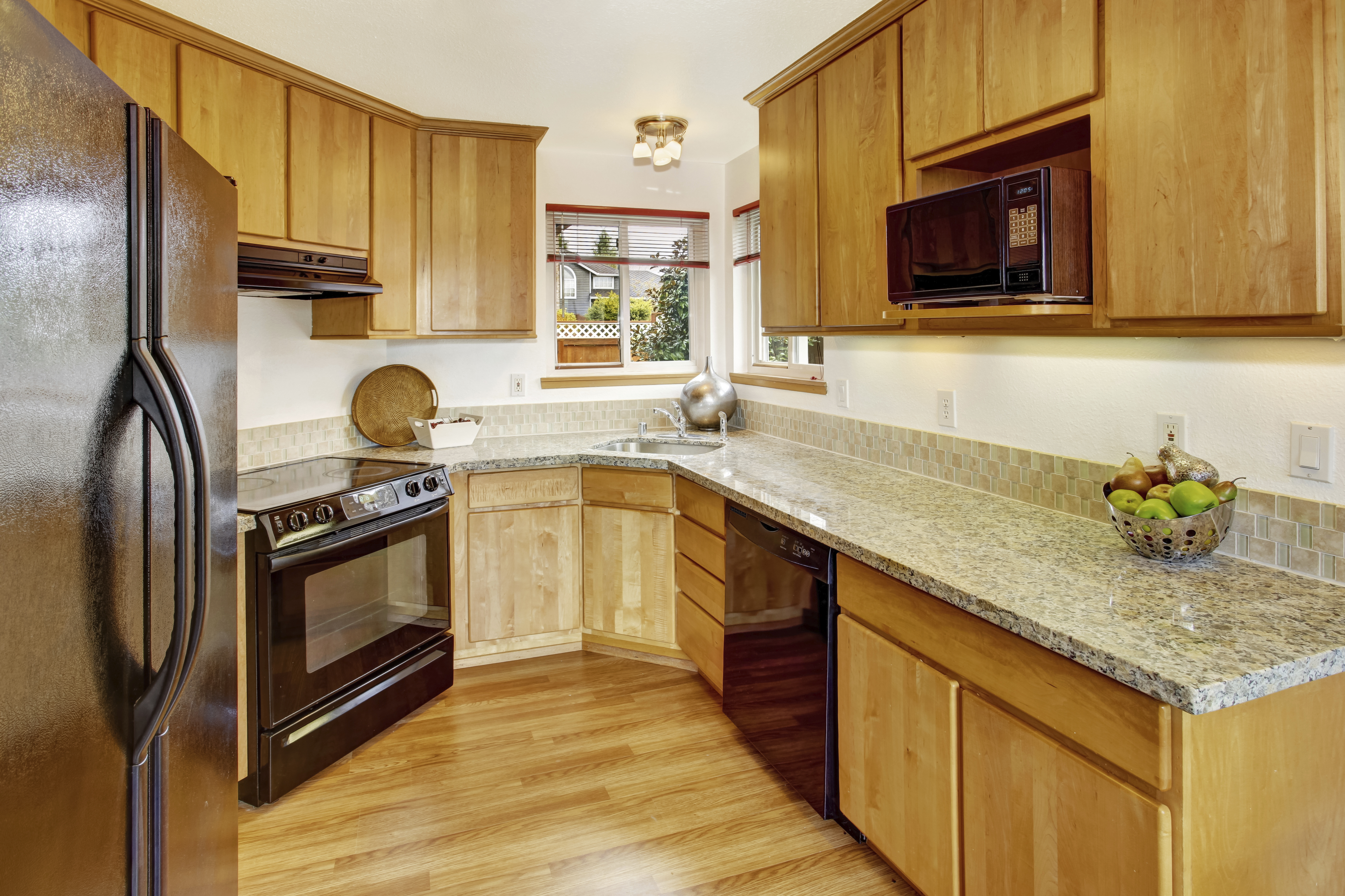 3 tips for remodeling your small kitchen