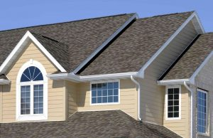 siding is about more than just looks, its about comfort and security also.