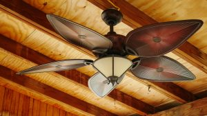 With the heat of summer upon us, it's more important than ever that the fans in your home are working properly.