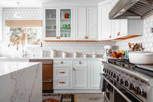 Finance your dream kitchen with help from Your Project Loan.