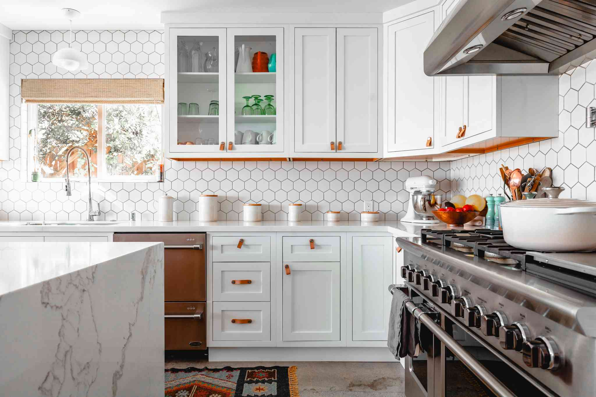 How to Create a Cottage Style Kitchen