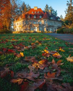 5 Ways to Bolster Your Home's Curb Appeal This Fall