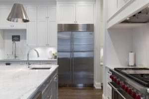 Picking the Right Material for Your New Kitchen Cabinets