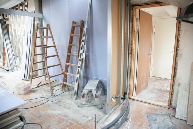 Home Remodeling Basics: What To Do With An Unfinished Basement
