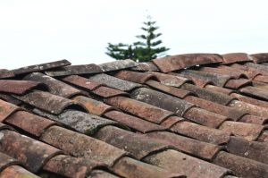 Home Improvement Basics: Getting a New Roof