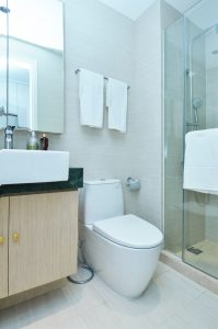 Home Improvement Goals: Boosting Efficiency in Your Bathroom