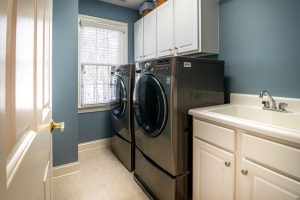 Laundry Room Renovation Tips for a Fun and Functional Makeover