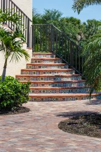 Bring Your Home to a New Level With an Exterior Staircase