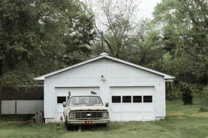 4 Top Tips for Planning a Garage Addition
