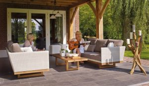 Prioritize Outdoor Living with a New Patio