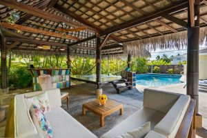 4 Backyard Remodeling Ideas to Complement Your Swimming Pool