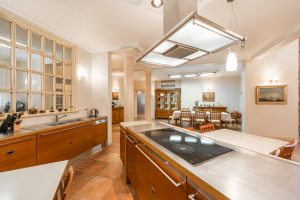 4 Must-Have Features for Your New Luxury Kitchen