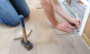 4 Mistakes to Avoid During New Flooring Installation