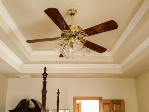 Home Improvement Ideas: Transforming Your Space with Baseboards and Crown Molding