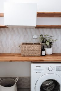 Tackle Your Laundry Room for Your Next Home Remodeling Project