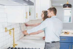 Kitchen Remodeling Ideas: Designing a Backsplash to Complete Your Space