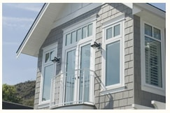 residential home windows